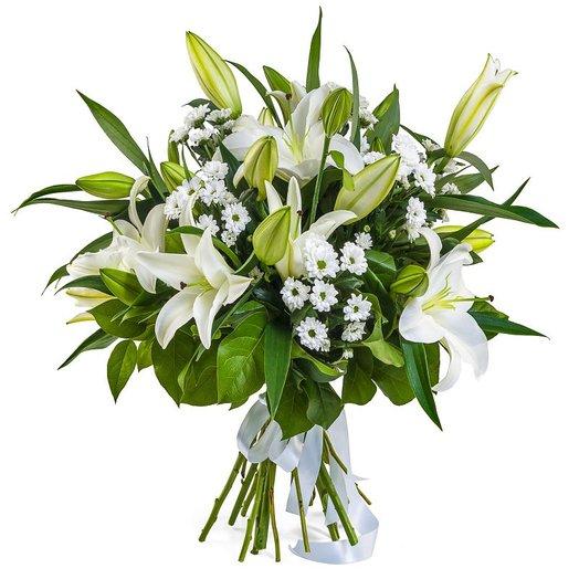 """Букет """"Аленький цветочек"""": букеты цветов на заказ Flowwow"""