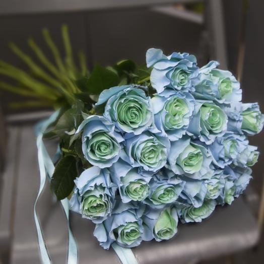 Букет MONO-05: букеты цветов на заказ Flowwow