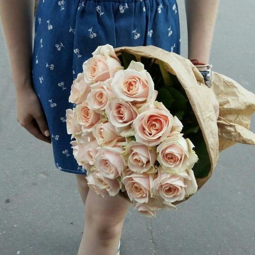 Вечерний Ургант: букеты цветов на заказ Flowwow