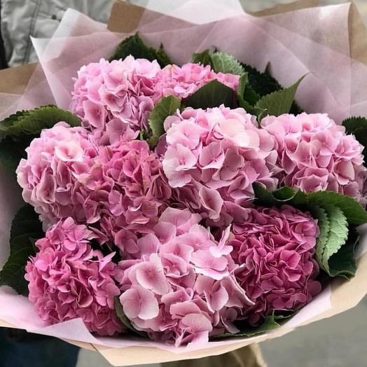 Облако нежности: букеты цветов на заказ Flowwow