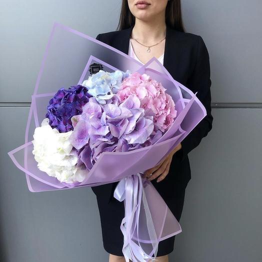 Версаль: букеты цветов на заказ Flowwow