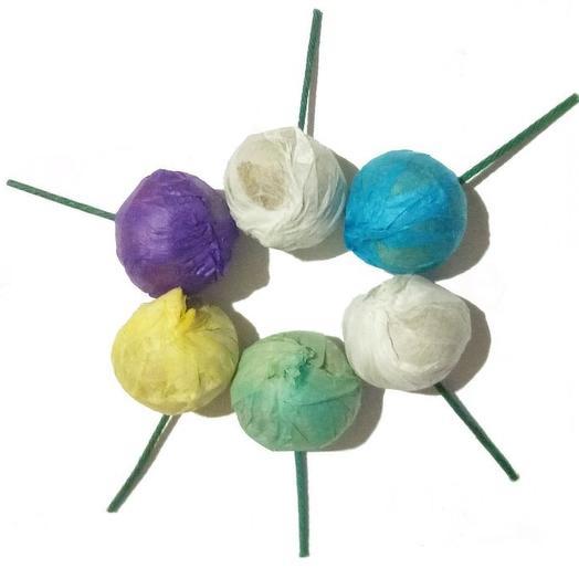 Дымовые шарики: букеты цветов на заказ Flowwow
