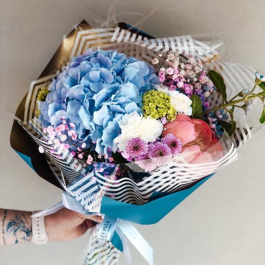 Букет дня 5: букеты цветов на заказ Flowwow