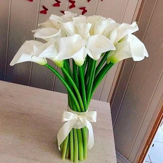 Белый день: букеты цветов на заказ Flowwow