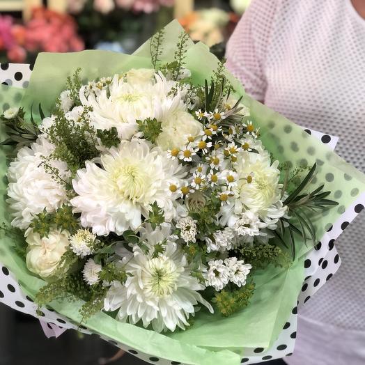 Весна в твоем сердце: букеты цветов на заказ Flowwow