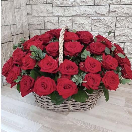 Мелани: букеты цветов на заказ Flowwow
