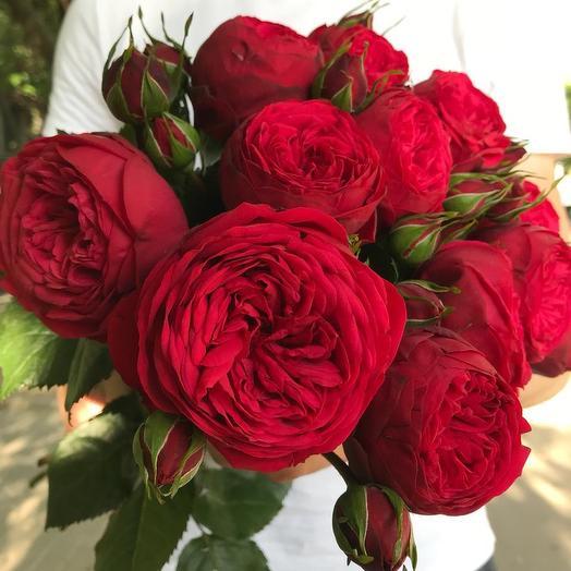 Розы «Piano»: букеты цветов на заказ Flowwow