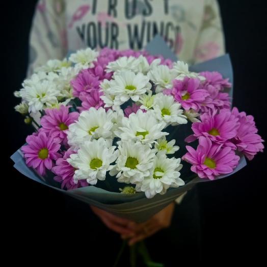 """Букет """"Нежные объятия"""": букеты цветов на заказ Flowwow"""
