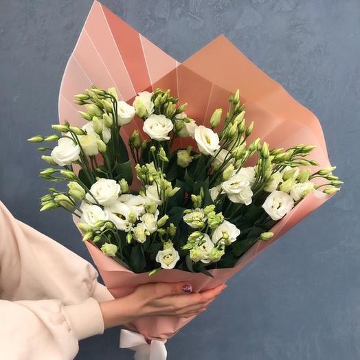 """Букет """"Небесный Причал"""": букеты цветов на заказ Flowwow"""