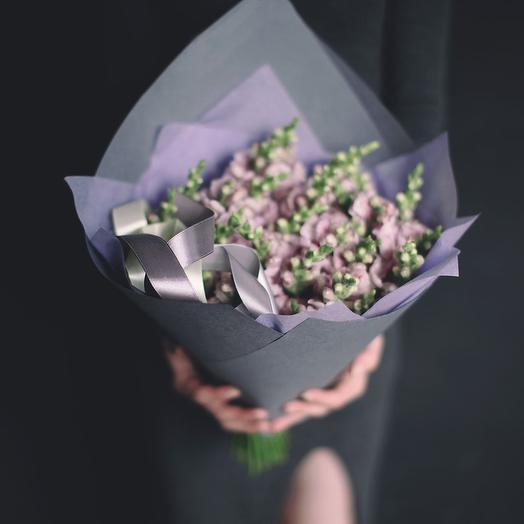 """Букет """"Прилив Чувств"""": букеты цветов на заказ Flowwow"""