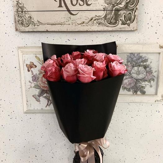 15 роз style