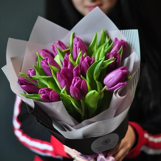 Сладкий Дабл: букеты цветов на заказ Flowwow
