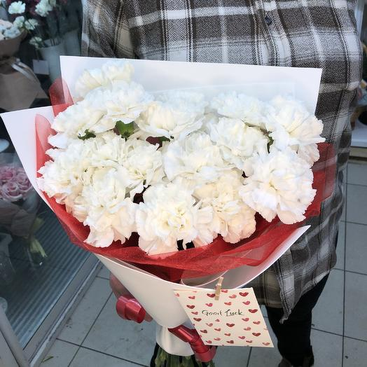 Bouquet Of Raffaello: flowers to order Flowwow