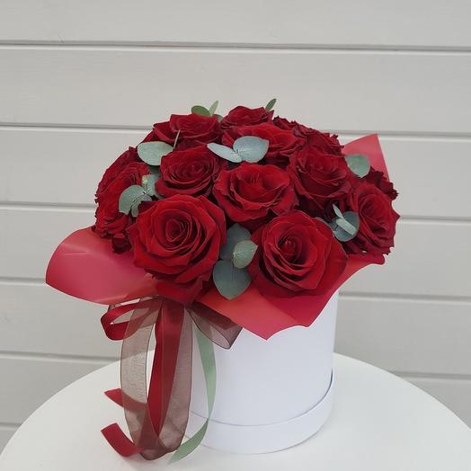 Композиция к Дню Валентина