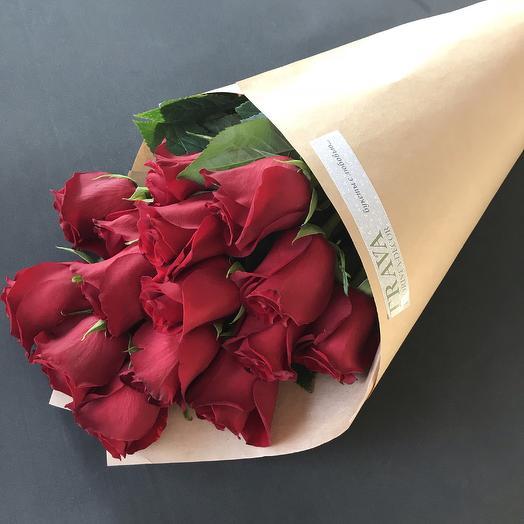 Свидание: букеты цветов на заказ Flowwow