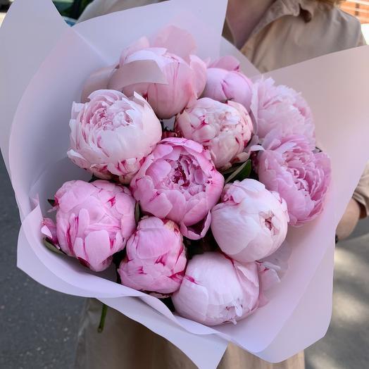 Шикарные: букеты цветов на заказ Flowwow
