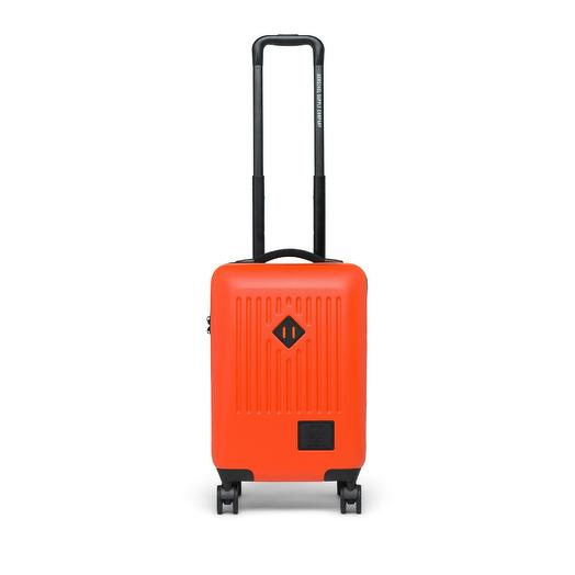Чемодан на колесах HERSCHEL TRADE Orange Carry-On Herschel Supply Co 10601-02220-OS