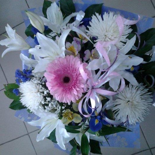 Цветы на заказ с доставкой вологда