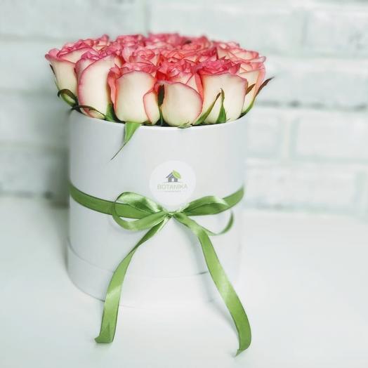 """""""Рассвет"""": букеты цветов на заказ Flowwow"""