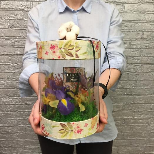 Flora: букеты цветов на заказ Flowwow