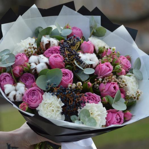 """Букет """"Небылица"""": букеты цветов на заказ Flowwow"""
