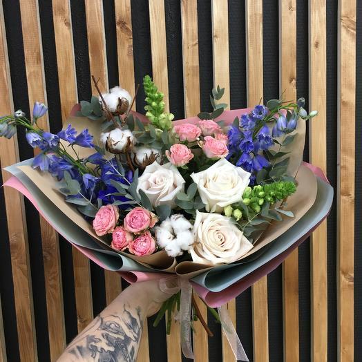 perfumer: flowers to order Flowwow