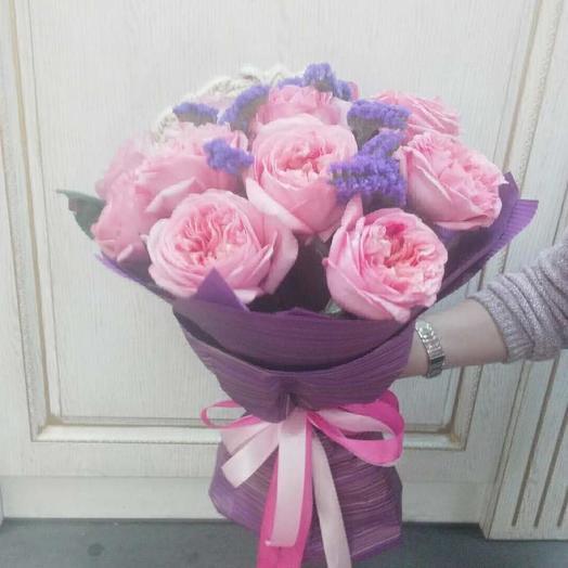 Браво: букеты цветов на заказ Flowwow