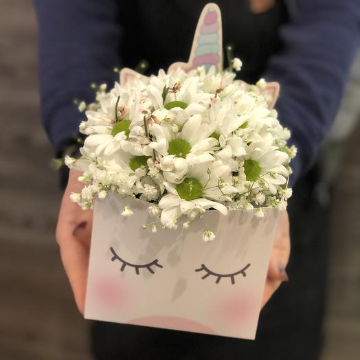 Инесса: букеты цветов на заказ Flowwow