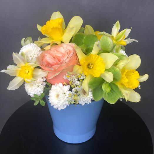 Солнечный блик: букеты цветов на заказ Flowwow