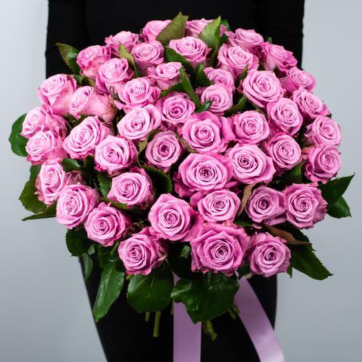 Букет из 51 розы Maritim
