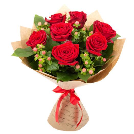 Каравелла: букеты цветов на заказ Flowwow