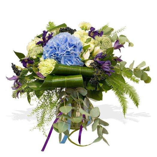 Букет цветов Caravaggio