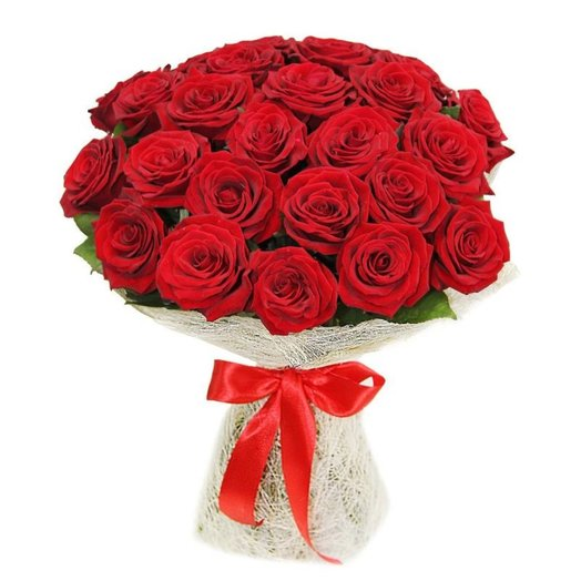 23 розы