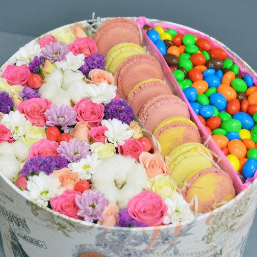 Большая сладость