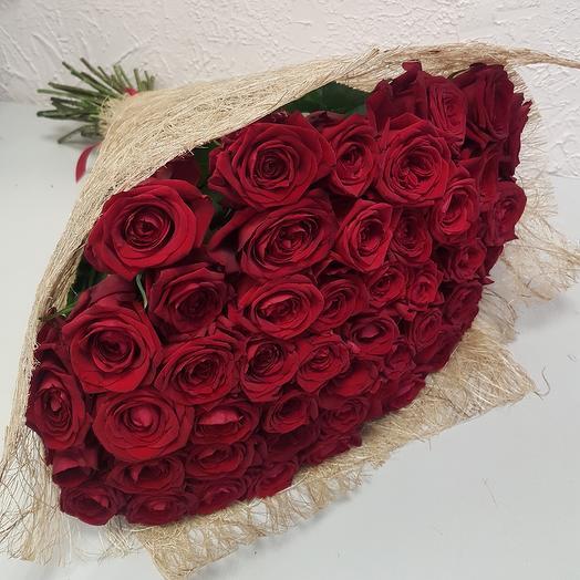 Классика 2: букеты цветов на заказ Flowwow