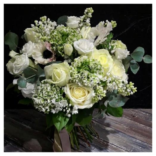 Жюли: букеты цветов на заказ Flowwow