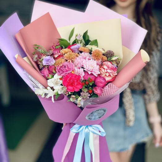 Заказать цветы с доставкой новокуйбышевск