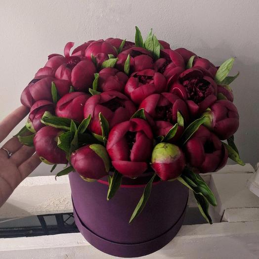 Crazy passion: букеты цветов на заказ Flowwow