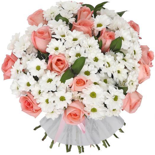 Каллироя: букеты цветов на заказ Flowwow