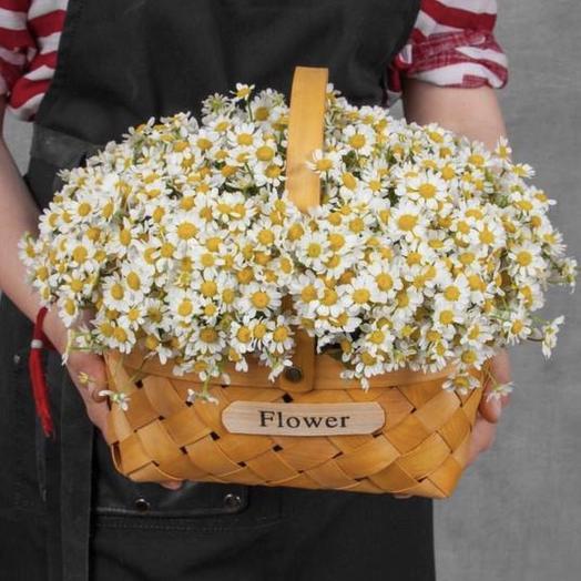 Лето: букеты цветов на заказ Flowwow