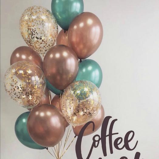 Букет Кофе