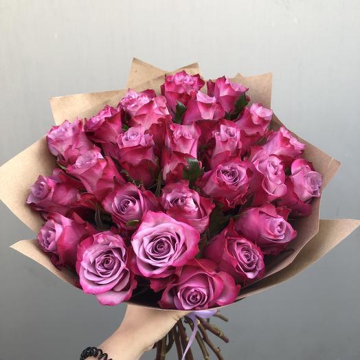 Для тебя☺️: букеты цветов на заказ Flowwow