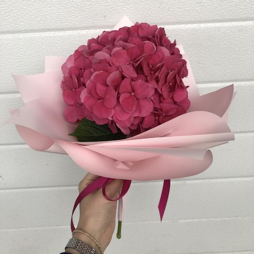Облачко романтики: букеты цветов на заказ Flowwow