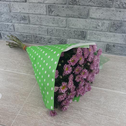 Комплемент для любимой: букеты цветов на заказ Flowwow