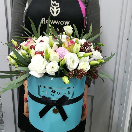 Донжуан: букеты цветов на заказ Flowwow