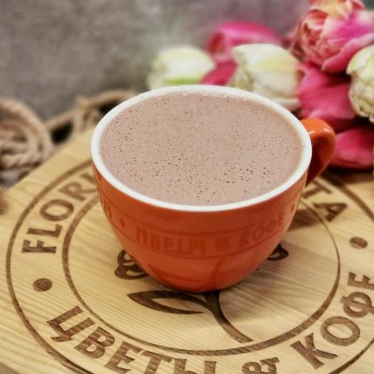 Hot cocoa 350 ml