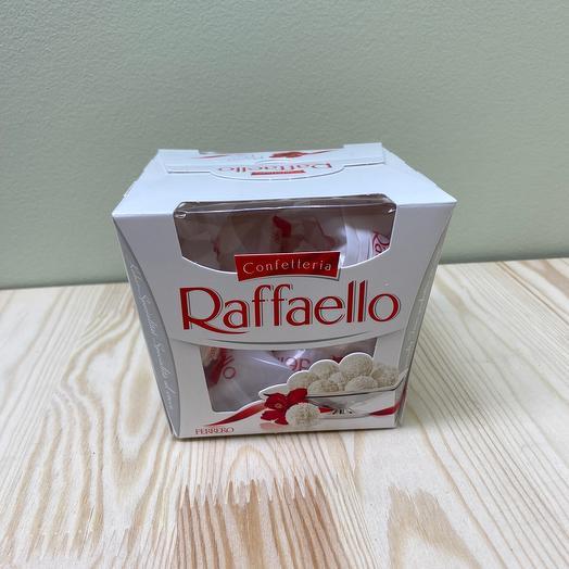Конфет Raffaello 150г