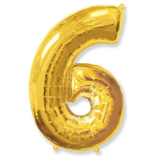 """Цифра """"6"""""""