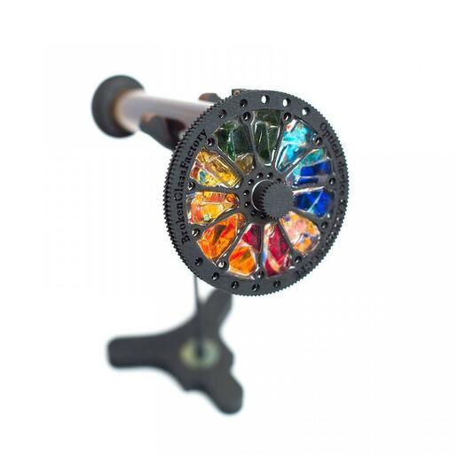 Дисковый калейдоскоп 1