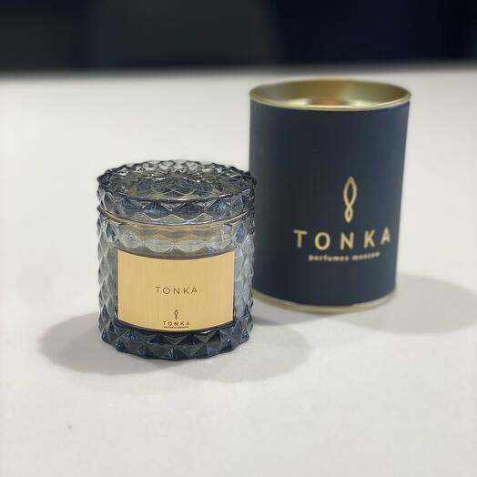 Свеча TONKA